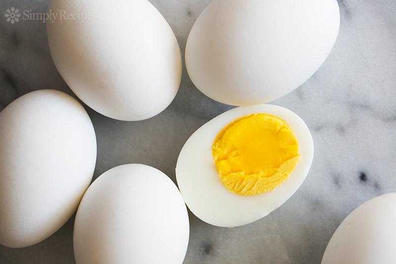 "HOW TO "" ต้มไข่ "" อย่างไรให้ผิวดูดี"