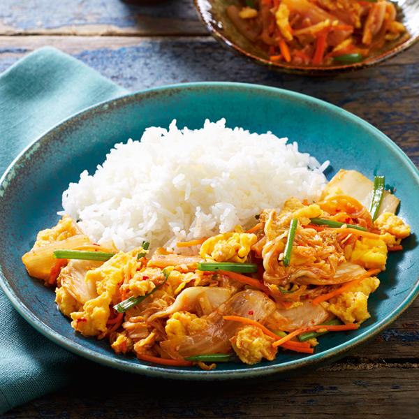 อาหารสไตล์เกาหลี 2