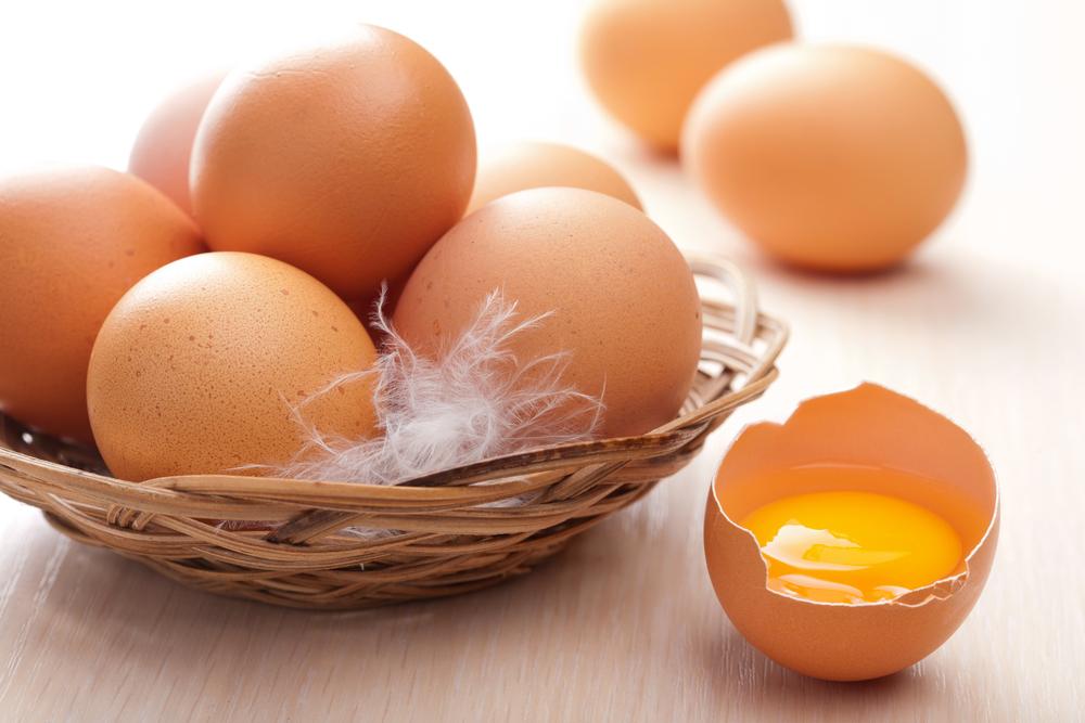 วิธีเลือกไข่ไก่